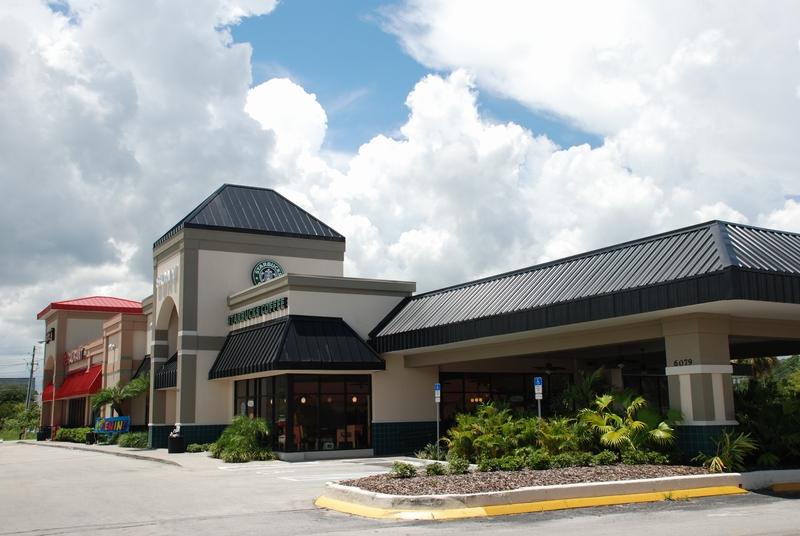 Starbucks at Celebration & 192- Kissimmee