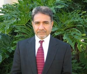 Jamshid Hakimian, P.E., S.I., President